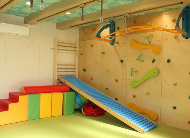 ちびっこルームあはは 千葉市 施設画像